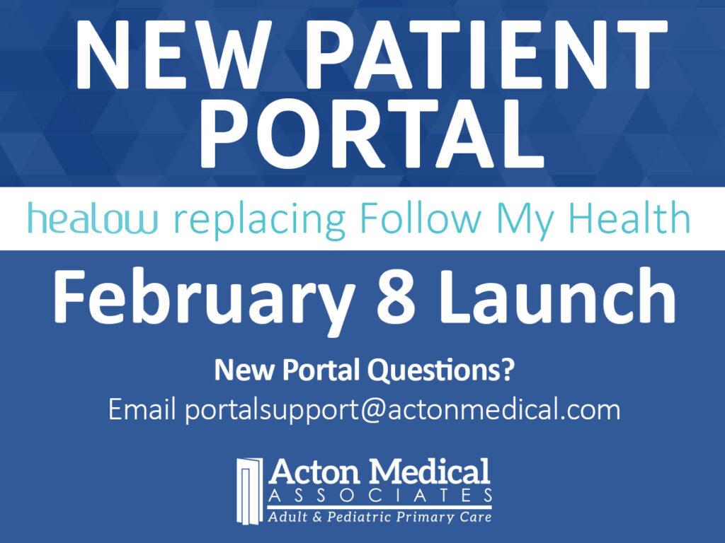 Healow Patient Portal